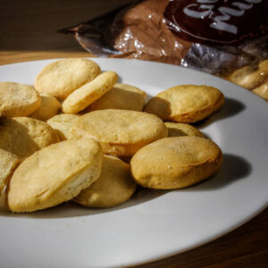 Secretos de galletas