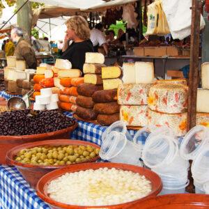 Mercados Estacionales en Mallorca