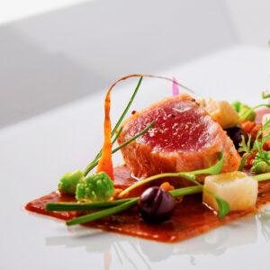 Restaurantes de Mallorca con estrella Michelin