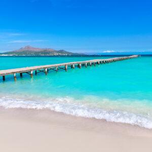 Maneras de ser sostenible cuando viajas a Mallorca